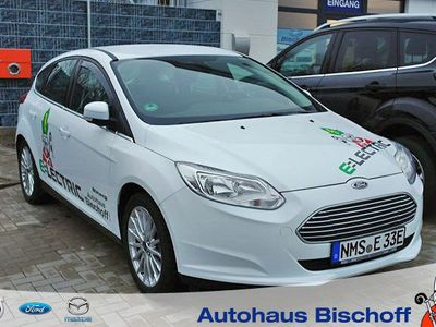 gebraucht Ford Focus Electric