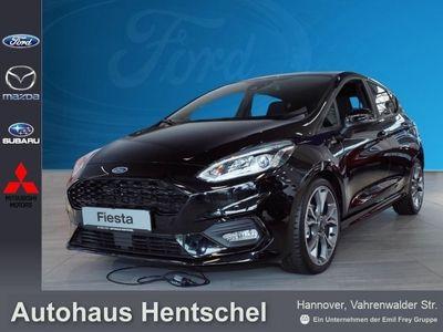 gebraucht Ford Fiesta 1.0 EcoBoost S&S Aut. ST-LINE 74 kW, 5-türig