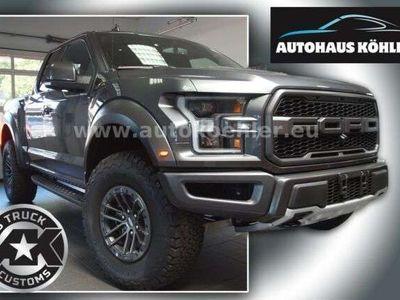 gebraucht Ford F-150 Raptor SuperCab 2020 802A Luxury B&O