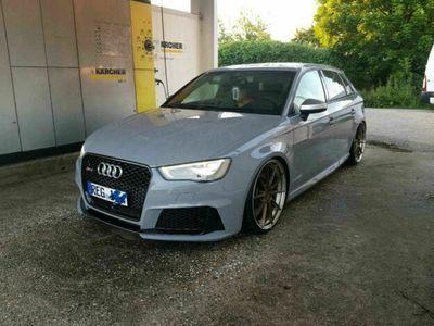 gebraucht Audi RS3 8V