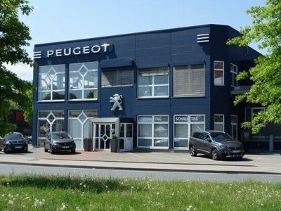 gebraucht Peugeot 308 Style 1.5 BlueHDi 130 (EURO 6d-TEMP)