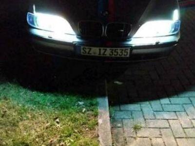 gebraucht BMW 523 I LPG