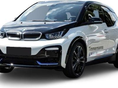 gebraucht BMW i3 i3(120 Ah) 135kW Navi Prof. Klimaaut. PDC