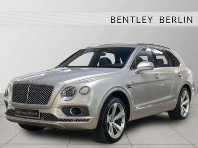 gebraucht Bentley Bentayga HYBRID Mulliner - BERLIN -