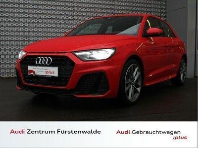 gebraucht Audi A1 Sportback 35 TFSI Stronic S Line B&O LED NAVI