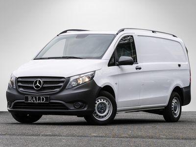 gebraucht Mercedes Vito 111 CDI Kasten L Klima/Tempom.