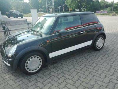 käytetty Mini ONE 1.6 Benzin