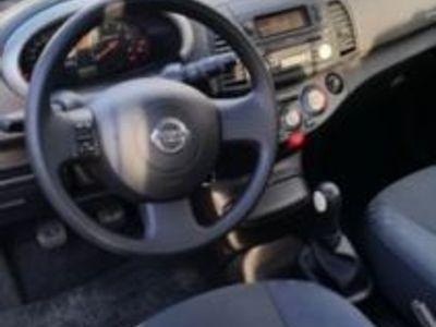 gebraucht Nissan Micra 1.5 dCi CITY