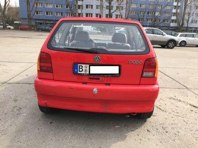 gebraucht VW Polo 45 Servo