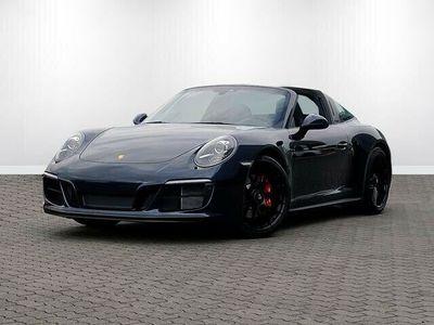gebraucht Porsche 911 Targa 4 991 (911)GTS Coupe