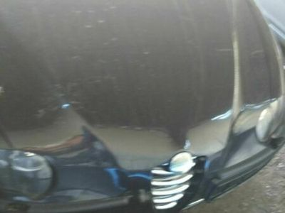 gebraucht Alfa Romeo 147 16 V TVVIN SPARk