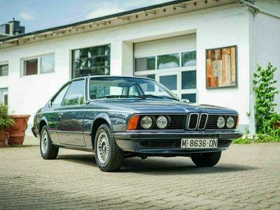 gebraucht BMW 633 CSi E24