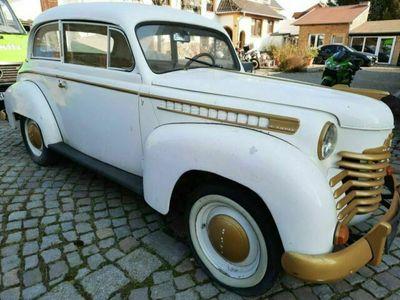 gebraucht Opel Olympia Oldimer