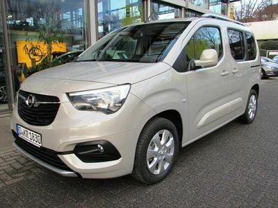 gebraucht Opel Combo Life 1.2 Turbo INNOVATION