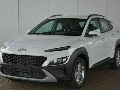 gebraucht Hyundai Kona 1.0 T-GDI Premium 120PS*NEUES MODELL*