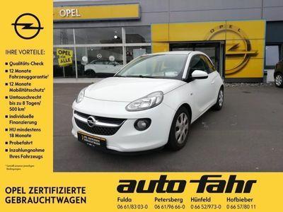 gebraucht Opel Adam Basis