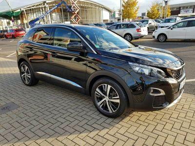 käytetty Peugeot 3008 BlueHDi 150 Stop & Start Allure GT line