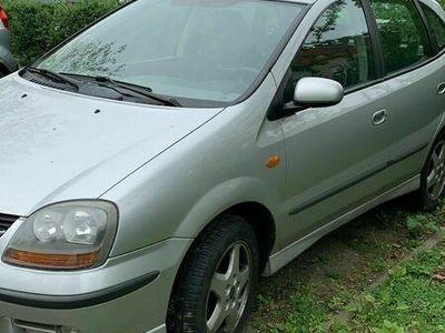 gebraucht Nissan Almera Tino
