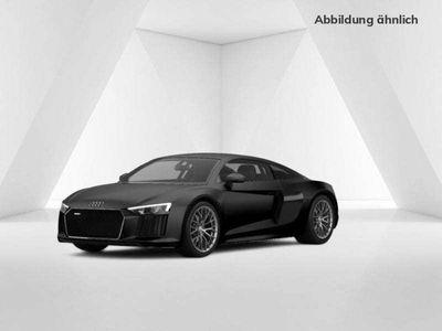 gebraucht Audi R8 Coupé 5.2 FSI quattro LED Laserlicht B+O