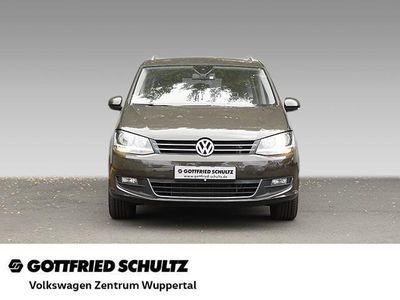 gebraucht VW Sharan 2,0 TDI Comfortline - Klima,Sitzheizung,Alu,Servo,