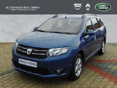 käytetty Dacia Logan MCV II 1.5 dCi 90 eco² Prestige NAVI ALU