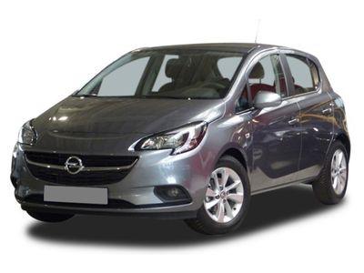 gebraucht Opel Corsa E ON KLIMA ALU MF-LENKRAD SITZHZ PARKPILOT