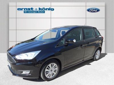 gebraucht Ford Grand C-Max 1.5 TDCi Start-Stopp-System Business Edition