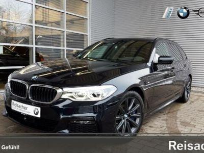 """gebraucht BMW 540 dA xDrive"""" SurV"""
