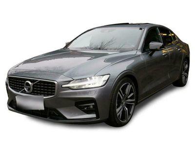 gebraucht Volvo S60 T4 R-Design Geartronic *Panorama*360*