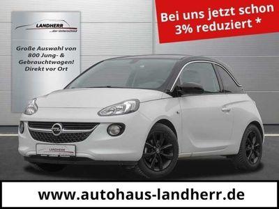 gebraucht Opel Adam Jahre Jahre bei Gebrachtwagen.expert