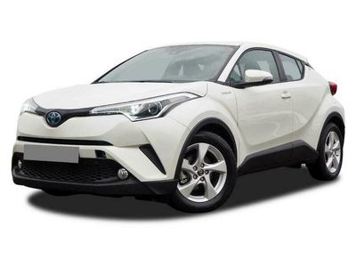 gebraucht Toyota C-HR C-HRHybrid FLOW 5 Jahre Garantie ab EZ