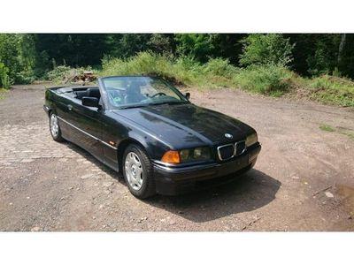 gebraucht BMW 318 Cabriolet i (E36)