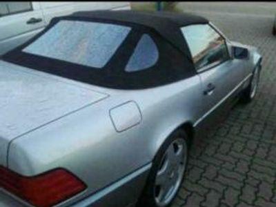 gebraucht Mercedes SL500 W129