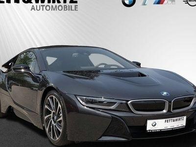 gebraucht BMW i8 - Navi Prof. Head-Up Komfortzugang PDC