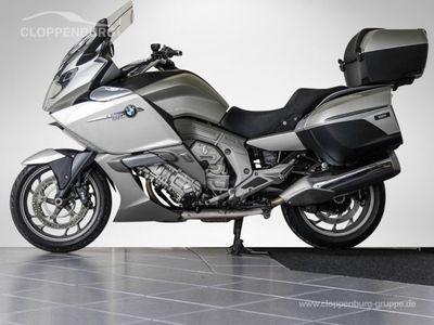 gebraucht BMW 1600 KGTL Adaptives Kurvenlicht, DTC, Kahedo-Si