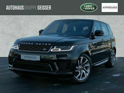 gebraucht Land Rover Range Rover Sport 4.4 SDV8 Autobiography Dynamic