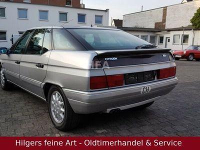 gebraucht Citroën XM 3.0 V6 - Exclusive - Schweizer Fahrzeug - top
