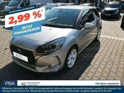 gebraucht Citroën DS3 THP 165 Start & Stop SportChic,NAVI,HIFI,EPH