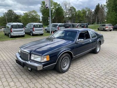 gebraucht Lincoln Continental VII 5.0 POMPANO EDITION