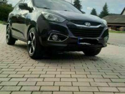 gebraucht Hyundai ix35 2.0 2WD Style