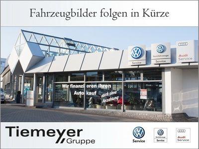 used VW Golf Variant 1.6 TDI Klima Navi PDC EU6