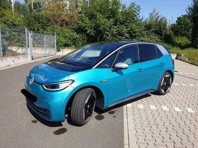 gebraucht VW ID3 Performance Upgrade Pro 1st Max