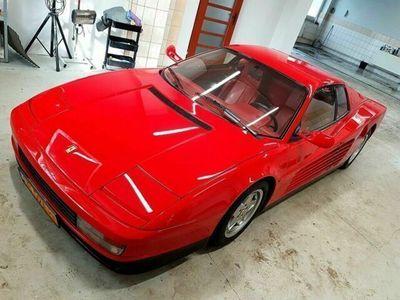 gebraucht Ferrari Testarossa 1989