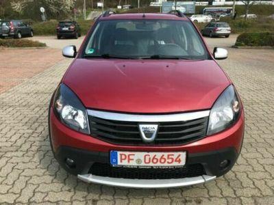 gebraucht Dacia Sandero Stepway II