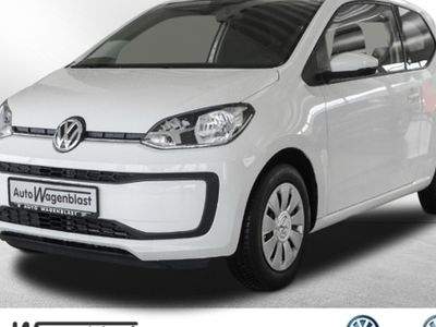 second-hand VW up! SOUND ALU+KLIMA+BLUETOOTH