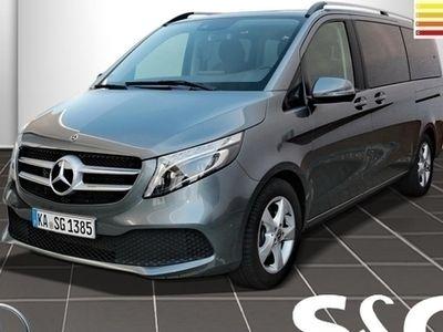 gebraucht Mercedes 300 Vd EDITION Lang COMAND