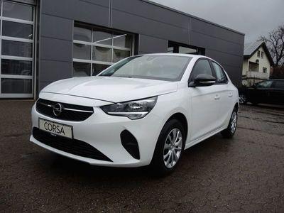 gebraucht Opel Corsa 1.2 Start/Stop Edition (F) *KLIMA*