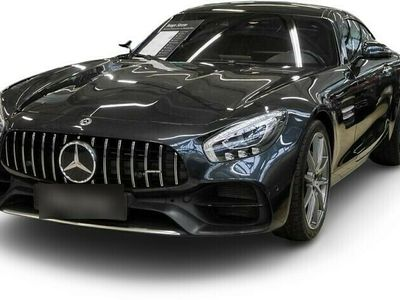 gebraucht Mercedes AMG GT Burmester/Comand/Distronic/Spur-P./LED
