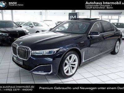 gebraucht BMW 760L i xDrive Excellence V12 *VOLL*NP:198.990€*