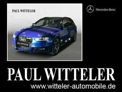 gebraucht Audi A4 2.0 TDI Avant S line Xenon/Sportsitze/Naviga